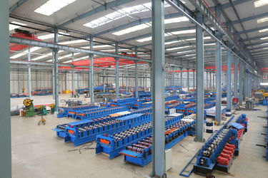 Porcellana Cangzhou Best Machinery Co., Ltd Profilo Aziendale